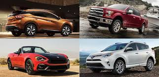 best mid size suv 2017 2017 best cars for the money