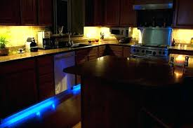 beautiful led under counter light strips for led strip lights under cabinet extraordinary light strips kitchen