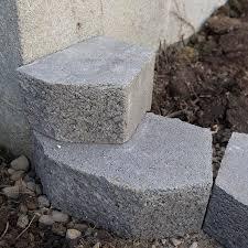 retainer wall block