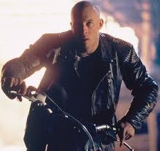 Film xXx Return of Xander Cage Vin Diesel Biker Jacket
