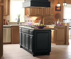 black kitchen island light oak cabinets with a black kitchen island americana black kitchen island with