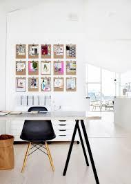scandinavian office design. Stylish Scandinavian Home Office Designs Design I