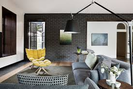 divine images of home interior wall design using various wall cushions divine modern living room brick living room furniture