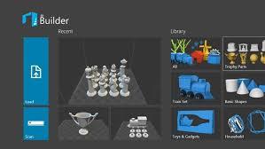 microsoft s 3d builder