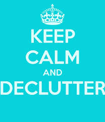 de clutter 5 steps to declutter your home for sale news ray white berry