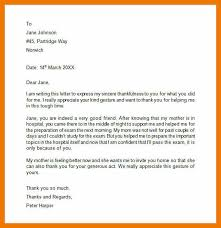 9 10 Sample Appreciation Letters To Employees