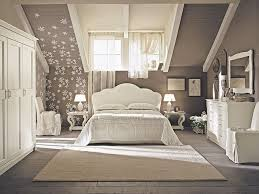 Bedroom Designs: Creative Attic Bedroom In Grey And Brown Sloping ...