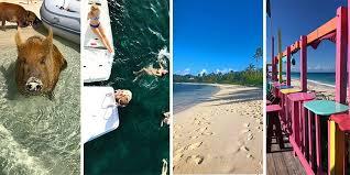 Tide Chart Abaco Bahamas Powercat Cruising In A Bahamian Paradise