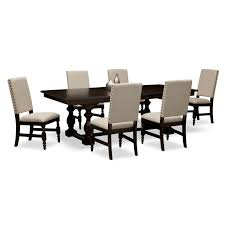Furniture Nice Decorative Luxury Brown American Signature