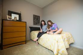 Burcham Apartments Apartments In East Lansing MI - Bedroom furniture lansing mi