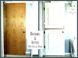 dutch door for doors exterior best ideas on pet gate with woodworking plans fiberglass ga