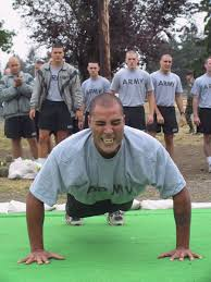 Army Apft Sit Up Chart United States Army Physical Fitness Test Wikipedia