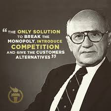 Milton Friedman Quotes Cool Milton Friedman Quotes Pinterest Politics Truths And Wisdom