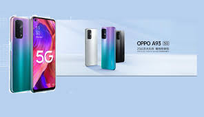 OPPO A93 5G Arrived with 48MP Triple ...