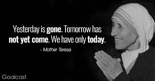 Mother Teresa's Quotes Enchanting Top 48 Most Inspiring Mother Teresa Quotes Goalcast