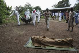 Image result for EBOLA FREE IN LIBERIA