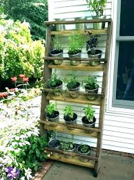 balcony herb garden balcony herbs garden herb designs containers photo 1 of best ideas for patio