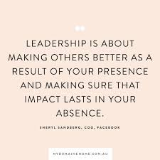 Best Leadership Quotes Interesting Quotes About Leadership Quotes From Female Leaders To Inspire Your