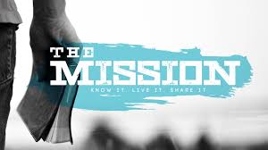 Design Mission Series Raising The Dead Sermon Series The Mission New Hope