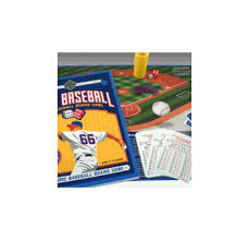 Baseball Basic Apba Pro Baseball Basic Game