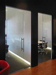 frameless glass cavity sliders