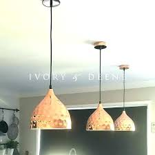 Image Copper Pendant Copper Pinterest Copper Kitchen Light Fixtures Home Design Overhead Led Light