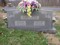 Lera Gladys Griffith Bean (1902-1991) - Find A Grave Memorial