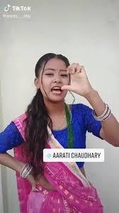 Tharu culture - Aarari chaudhary on tiktok