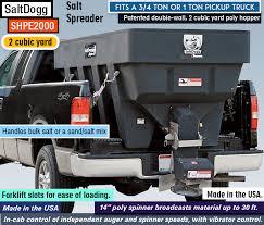 Reviews | What's the Best Tailgate Salt Spreader for Trucks?