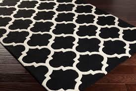 artistic weavers pollack stella awah blackwhite area rug