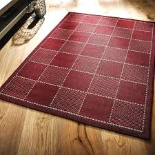 Red Kitchen Rug Rug Barbwire Red Red Kitchen Rugs Target