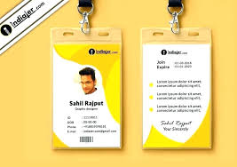 Blank School Id Template Free Office Blank Id Card Template Download Cards In