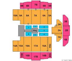 Tacoma Dome Seating Chart Tacoma Dome Tickets And Tacoma Dome Seating Chart Buy