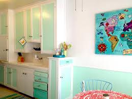 Themed Kitchen Travel Themed Interior Design Kitchen Make Over