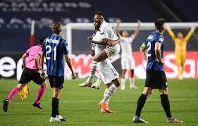 Liga dos Campeões: Com semi PSG x RB Leipzig, Champions terá finalista  inédito em Lisboa