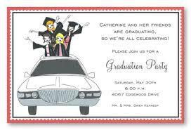 Graduation Party Announcement Celebrating Graduation Party Invitations Myexpression 3290