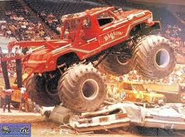 Best Monster Truck Pics Images On Pinterest Monster Trucks