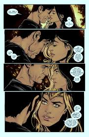 Batman #40] Bruce and Diana, I'm proud of you : DCcomics