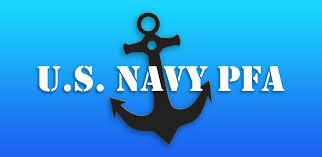 Navy Pfa App Vandersoft