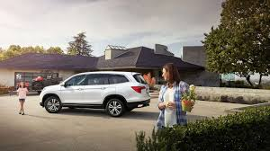 2016 Jeep Grand Cherokee vs 2016 Honda Pilot comparison review by ...