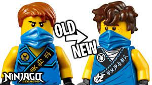 LEGO Ninjago Season 12 NEW Teaser Trailer Analysis! (EPIC Ninja Avatars +  Dragons!) - YouTube
