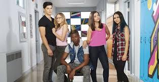 Teen issues health class cast
