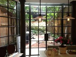 uk steel replacement doors london residence crittall usa contemporary patio