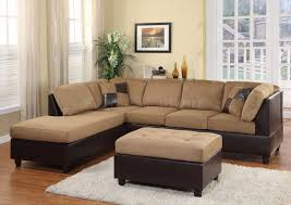 Sectionals And Sofas Furniture Find The Perfect Leather Sectionals For Sale