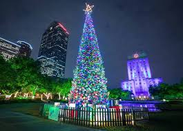 Christmas Tree Lighting Houston The Best Holiday Events In Houston Stuff To Do