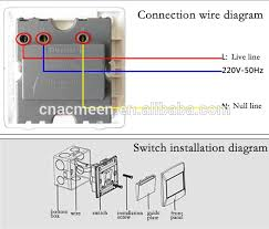 key card switch wiring diagram universal ignition switch diagram how to wire two separate switches & lights using the same power source at Power Switch Wiring Diagram