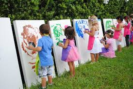 fantastic kids outdoor birthday party ideas 55 on home decoration ideas designing with kids outdoor birthday