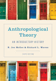 richard l warms department of anthropology texas state university texas state university applied anthropology anthropological theory 6h ed cultural anthropology