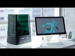 🤑 Are Принтер <b>3D</b> Sprintray Moonray S think