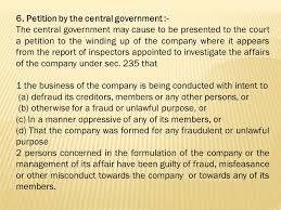 Appelete Tribunal & Offences) - Ppt Download